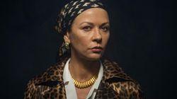 Η Catherine Zeta-Jones είναι ο θηλυκός «Νονός» της