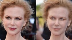 Μια νέα εφαρμογή αφαιρεί το μακιγιάζ από τις γυναίκες. Φυσικά τη δημιούργησε ένας άντρας με πολύ ελεύθερο