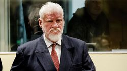Διακοπή στη Χάγη: O Σλόμπονταν Πράλγιακ ισχυρίστηκε πως πήρε