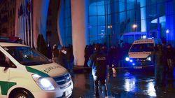 Τουλάχιστον έντεκα νεκροί από πυρκαγιά σε ξενοδοχείο στη
