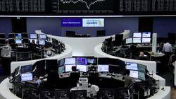 Πιέσεις στις ευρωπαϊκές μετοχές από το γερμανικό χρηματιστήριο μετά την κατάρρευση συνομιλιών για νέα