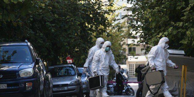 Δικογραφία σε βάρος των εννέα Τούρκων υπηκόων. Την Τετάρτη οδηγούνται στον εισαγγελέα. Ποια η σχέση τους...