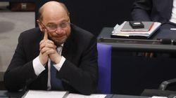 Σουλτς: Το SPD έχει συνείδηση της ευθύνης του. Θα βρούμε καλή