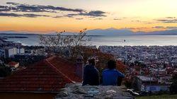 Θεσσαλονίκη: 10 λόγοι για να χάσεις το τρένο της