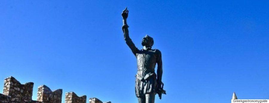 Nαύπακτος: Η ανατολή ενός νέου τουριστικού