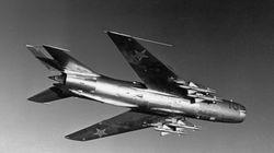 Έγγραφα JFK: Η αμερικανική κυβέρνηση σχεδίαζε να αποκτήσει σοβιετικά αεροπλάνα για