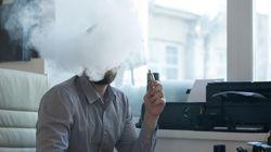 5ο Ε-Cigarette Summit: Μια ελληνική μελέτη για τις εναλλακτικές λύσεις των καπνιστών προκάλεσε