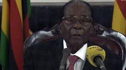 Ο Μουγκάμπε φέρεται να συμφώνησε να παραιτηθεί με