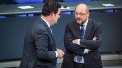 Γερμανία: Έτοιμο για συνομιλίες με στόχο την έξοδο από την κρίση το