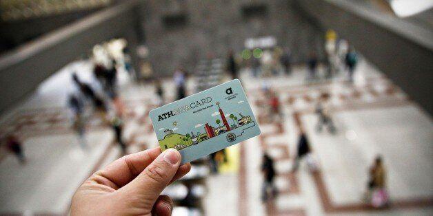 Tι μπορείτε να κάνετε εάν δεν έχετε παραλάβει την προσωποποιημένη κάρτα του ΟΑΣΑ (και τι να μην κάνετε...