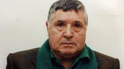 Ιταλία: Πέθανε ο Τοτό Ριίνα, πρώην αρχηγός της Κόζα