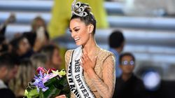 Demi-Leigh Nel-Peters: Η νέα Μις Υφήλιος μίλησε ανοιχτά για τη σεξουαλική κακοποίηση και κέρδισε τους