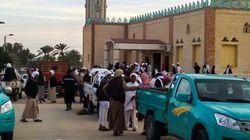 Τριήμερο πένθος στην Αίγυπτο μετά την επίθεση που κόστισε τη ζωή σε τουλάχιστον 235