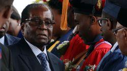 Ζιμπάμπουε: Διορία ως τη Δευτέρα για να παραιτηθεί έδωσε το κυβερνών κόμμα στον