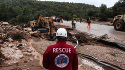 Πόσο ευθύνεται η κλιματική αλλαγή για τις Καταστροφές στη Μάνδρα και Νέα