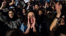 «Yo si te creo»: Για τη 18χρονη που έπεσε θύμα ομαδικού βιασμού στην