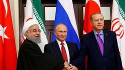 Ο Πούτιν ανακοίνωσε τον τερματισμό ευρείας κλίμακας στρατιωτικών επιχειρήσεων στην