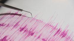 Επιστήμονες προβλέπουν μεγάλη αύξηση των ισχυρών σεισμών το 2018 λόγω επιβράδυνσης της περιστροφής της