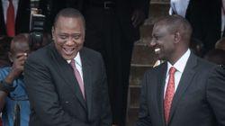 Κένυα: Ορκίστηκε για δεύτερη και τελευταία θητεία στην προεδρία ο