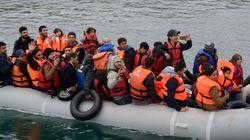 Μυτιλήνη: Στους 424 οι πρόσφυγες και μετανάστες που πέρασαν στα νησιά του β. Αιγαίου το τελευταίο