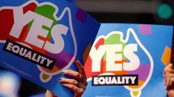 Η Αυστραλία θα γίνει η 26η χώρα στον κόσμο που νομιμοποιεί τον γάμο των ομόφυλων