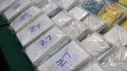 Η ελληνίδα μοντέλο που συνελήφθη στο Χονγκ Κονγκ με μεγάλη ποσότητα κοκαΐνης ζητά να μην μάθει τίποτα η οικογένειά