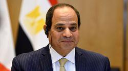 Ενεργειακά και οικονομία στην ατζέντα της πρώτης επίσημης επίσκεψης του Αιγύπτιου προέδρου Σίσι στην