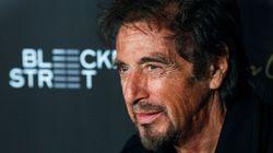 Ούτε ο ίδιος ο Scorsese δεν μπόρεσε να αναγνωρίσει τον Al Pacino στο πλατό της νέας τους