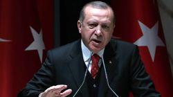 Ο Ερντογάν απέρριψε τη συγγνώμη του ΝΑΤΟ για το περιστατικό στην άσκηση στη