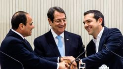 Ελλάδα - Κύπρος - Αίγυπτος θα οριοθετήσουν τα κοινά θαλάσσια σύνορα