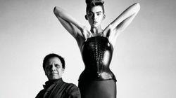 Πέθανε ο σχεδιαστής Azzedine Alaia, ένας πραγματικός θρύλος της