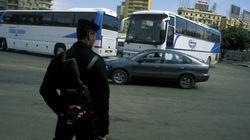 Αίγυπτος: Υπό κράτηση 29 ύποπτοι για κατασκοπεία για λογαριασμό της