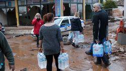 Να μην πίνουν νερό πριν γίνουν έλεγχοι συστήνει στους δημότες ο δήμος