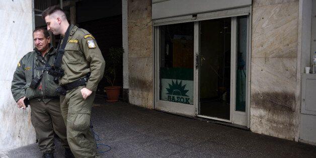 Ανέλαβε την ευθύνη για την επίθεση στα ΜΑΤ η «Επαναστατική