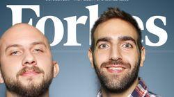 Τι είδαν στη Βοστώνη δύο Έλληνες καλεσμένοι του