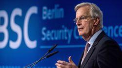 Μπαρνιέ: Φήμες τα περί οικονομικής συμφωνίας για