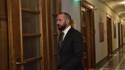 Τζανακόπουλος: Ποια είναι η σχέση του Κυριάκου Μητσοτάκη και της συζύγου του με τον Τζον
