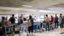 Ένταση για τους ελέγχους των επιβατών από την Ελλάδα στα γερμανικά