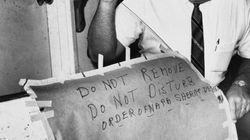 H συσκευή που αποκωδικοποιεί τα γράμματα γνωστού serial killer μπορεί να κάνει κάτι πραγματικά