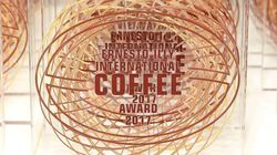 To 2nd Ernesto Illy International Coffee Award είναι
