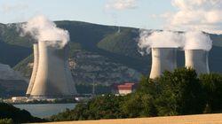 «Εισβολή» ακτιβιστών της Greenpeace σε γαλλικό πυρηνικό