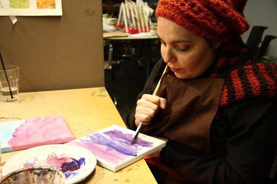 Η Ιωάννα Παπαχαντζάκη πάσχει 21 χρόνια από σκλήρυνση κατά πλάκας και είναι ένας από τους πιο δημιουργικούς...