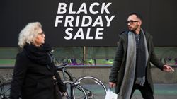 Black Friday, η μέρα μετά: Ποια καταστήματα ωφελήθηκαν περισσότερο και ο ρόλος-κλειδί των