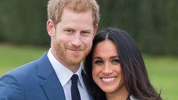 Η πρώτη κοινή συνέντευξη πρίγκιπα Harry και Meghan Markle: «Η Diana είναι μαζί