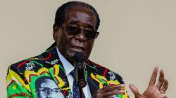 Ζιμπάμπουε: Ο πρόεδρος Μουγκάμπε