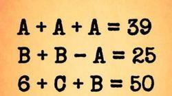 Μπορείτε να περάσετε ένα από τα πιο δύσκολα IQ