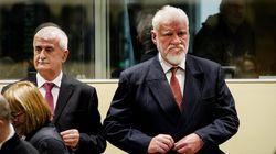 Πέθανε ο Σλόμπονταν Πράλγιακ που ήπιε δηλητήριο κατά τη διάρκεια της δίκης