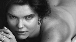 Γνωρίστε την υπέροχη Molly Constable, το πρώτο plus-size μοντέλο που κερδίζει δικό του αφιέρωμα στο