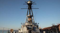 Πλοίο της χρονιάς ανακήρυξε το αήττητο «Θωρηκτό Αβέρωφ» η Lloyd's