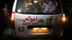 Πολύνεκρη επίθεση αυτοκτονίας στην Καμπούλ, με ανάληψη ευθύνης από το